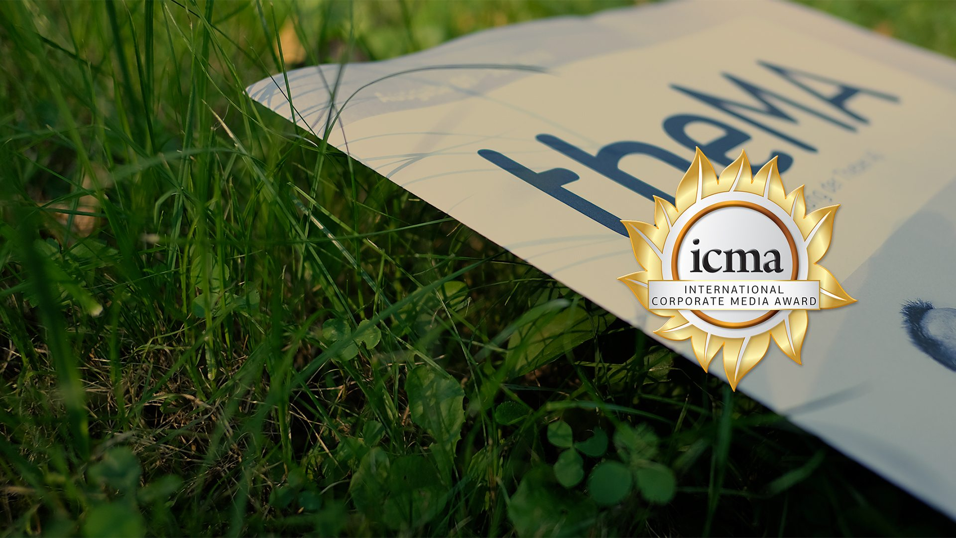 International Corporate Media Award- Schindler Parent
