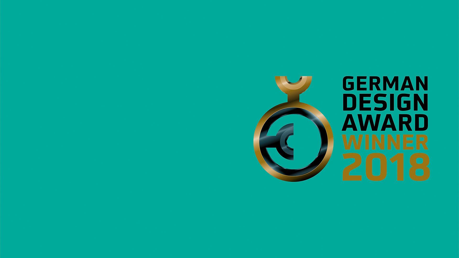 german design award 2018 for the schindler parent cream cards
