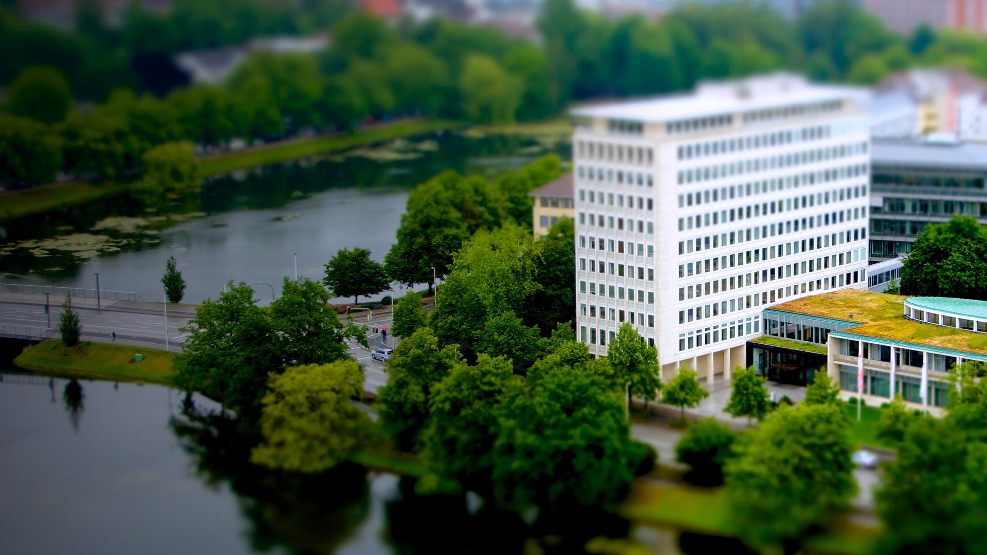 HSH Nordbank- Neukunde bei Schindler Parent